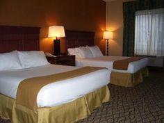 Holiday Inn Express Hotel U0026 Suites   Belleville Area Belleville (MI),  United States