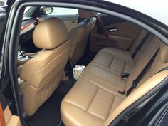 Make:  BMW Model:  M5 Year:  2006 Body Style:  Sedan Exterior Color: Black Interior Color: Tan Doors: Four Door Vehicle Condition: Excellent  For More Info Visit: http://UnitedCarExchange.com/a1/2006-BMW-M5-378695734744