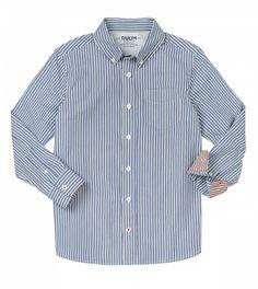 L/s Stripe Shirt