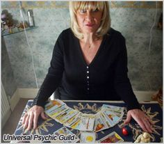 Universal Psychic Guild Blog: One of the Country's Best Psychics Retire After Winning National Lottery. After a psychic has won the national lottery, people cannot help but ask if she saw the numbers from her psychic reading using her crystal ball. #Lottery