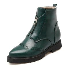 64284bf173 Women Boots Vintage Ankle Boots Women Casual Shoes