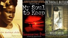 8 Books by Black Authors That Should Be Made Into Movies - The Root