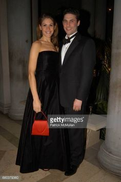 07-25 NEW YORK CITY, NY - FEBRUARY 12: Margaret Price and Tyler... #grein: 07-25 NEW YORK CITY, NY - FEBRUARY 12: Margaret Price… #grein