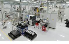 Siemens stärkt sein Engagement für Elektromobilität mit neuer Motorenproduktion