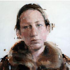 beautiful - Russian born, Philadelphia based artist Alex Kanevsky