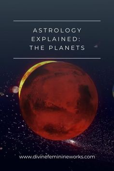 Everything you need to know about the planets, their energies and their meanings in astrology.  #astrology #learnastrology #theplanets Astronomy Facts, Astronomy Science, Space And Astronomy, Astrology Report, Learn Astrology, Planet Video, Solar System For Kids, Sixth Grade Science, Cosmic Consciousness