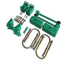 """2"""" Lift Kit for Sprinter 2007 and up 2wd 2500"""
