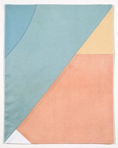 Louise Bourgeois Untitled, 2005 Fabric