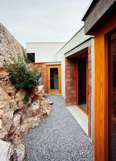 Casa en Buñola (Mallorca, Islas Baleares) | Francisco Cifuentes  # Termoarcilla