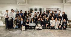 Celebrating The Laundress Japan