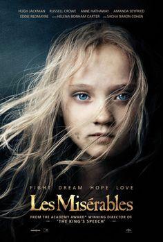 Les Misérables (2012) - Riviera Theatre