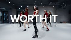 May J Lee teaches choreography to Worth it by Fifth Harmony (feat.Kid Ink). Learn from instructors of 1MILLION Dance Studio in YouTube! 1MILLION Dance TUTORI...
