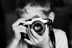 How Some Professional Photographers Got Their Start