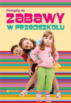 Sprawdź Pomysły na zabawy w przedszkolu (w.) w Księgarni Edukacyjnej > EduKsiegarnia.pl - Najbardziej Wartościowe Materiały Edukacyjne Diy And Crafts, Classroom, Education, Kids, Therapy, Bebe, Room, Class Room, Young Children