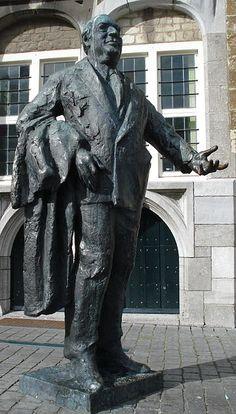 Anton van Duinkerken - Bergen op Zoom