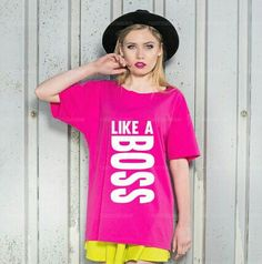 Cool t'shirts
