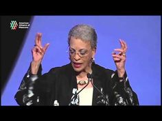 Dr. Johnnetta Betsch Cole: 2015 AAM General Session Keynote Address - YouTube