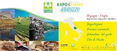 Coldiretti propone Exportiamo Abruzzo