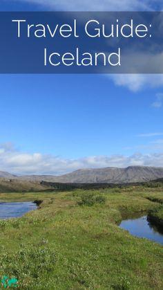 Travel Guide: Iceland | #iceland #travel