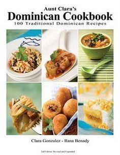 Love Dominican Food!!
