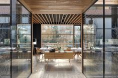 Extension and Addition of Restaurant House Denk / AB objekt d.o.o.