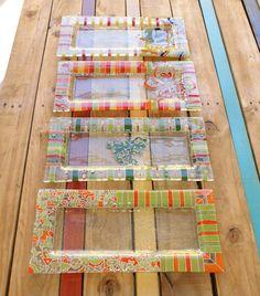 Vitrofusion Bandejas varias  38,5 x 20 cm // 6 mm de espesor Fusing - Fused glass