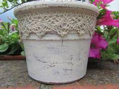 Risultati immagini per vasi terracotta dipinti