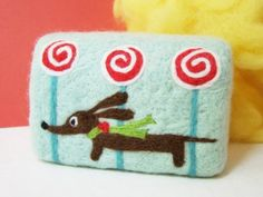 The Soap King: Holiday Etsy Spotlight: Persnickety Pelican