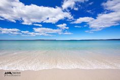 Jervis Bay, Australia - Beaches to visit on our road trip!