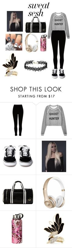 """Untitled #138"" by liliculea ❤ liked on Polyvore featuring River Island, Wildfox, John Lewis, Beats by Dr. Dre and Lanvin"