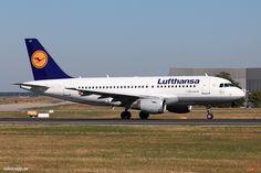 D-AILI, Bild vom 25.08.2016 in Frankfurt, FRA, CN 651, Airbus A319-100 Lufthansa