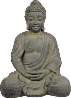 Är mycket som ska köpas nu innan sommaren, har bland annat kikat på ett mysigt litet Café bord, lyktor, Buddha staty osv… Hehe älskar inredning och ska bli roligt att fixa iordning utsidan av lägenheten nu när man grejat med insidan hela vintern.
