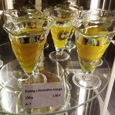Tentokrát na Vás v Hoteli Patriot*** čaká aj takéto exotické osvieženie :)