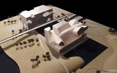 The Style Examiner: Ecology and Planning Museums for Tianjin, China, by Steven Holl Architects