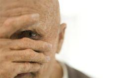 De 120 jaar oude Nemo (Jared Leto) blikt in 2092 terug op zijn leven. Scène uit de film <i>Mr. Nobody</i>.