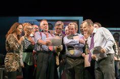 Great Britain runs at the Theatre Royal Haymarket from the September 2014 Theatre Royal Haymarket, The Guardian, Great Britain, Opera, It Cast, Ballet, Culture, London, Couple Photos