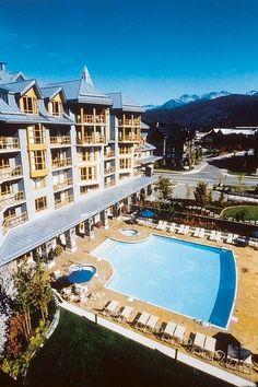 Interval International | Resort Directory WorldMark Whistler - Cascade Lodge