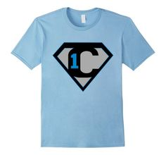 Cam Newton Superman Shirt. Under Armour T ShirtsCam ... 104e69df3