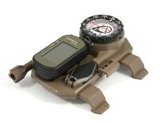 NAV BOARD LITE, Compass, GPS MOUNT, LED, 05 SERIES