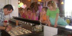 child friendly restaurants in cape town