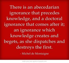 Michel de Montaigne. Michel De Montaigne, Religion And Politics, Free Thinker, Own Quotes, Read Later, Meaningful Words, Creative Writing, Nonfiction, Philosophy