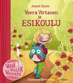 Veera Virtanen ja esikoulu : 9789512356577