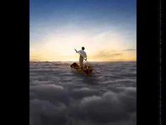 "PINK FLOYD THE ENDLESS RIVER Full Album Tribute Relaxing Music. ""Rio Sem Fim"""