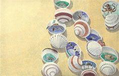 Colour Illustrations for Children by Alenka Sottler