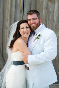 Carolyn and Ben's Lake Martin Wedding