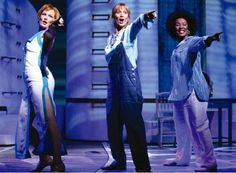 Mamma Mia! el musical, Broadway, New York. #MammaMia! #musical #Broadway #Entradas Reserva tu entrada: http://www.weplann.com/nueva-york/tickets-mamma-mia-musical-broadway