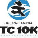 Run a 10k. I have walked the TC10K a few times...2013 is the year I run it!