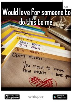 Would love for someone to do this
