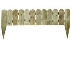 Resultado de imagem para cerca de madera reciclaje for Bordura leroy merlin