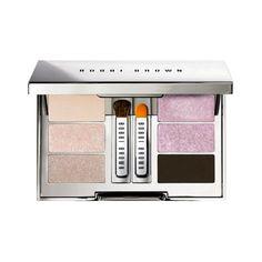 Bobbi Brown Bridal Makeup: Luxe Colección 2013 – Brillante Maquillaje Novias
